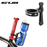 G-21 Upgraded Quick Release Bike Water Bottle Cage Mount - Bicycle Bottle Holder