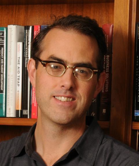 The Org | Princeton University Press