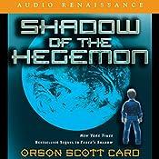 Shadow of the Hegemon   Orson Scott Card