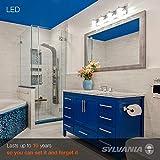 LEDVANCE 74766 SYLVANIA 60W Equivalent, LED Light