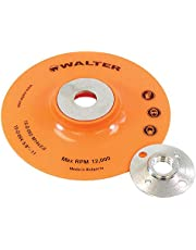 Walter Surface Technologies 15D054 Backing Pad Assembly, 5""