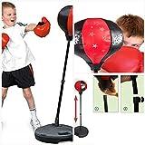 Liberty Imports Sport Boxing Set Punching Bag