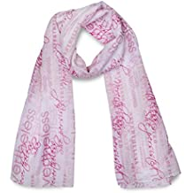 Statement Scarves! You are my Sunshine, Nevertheless She Persisted, She Believed She Could So She Did - Great Gift for Women! Beautiful Fashion Scarves