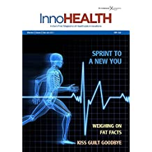 InnoHEALTH: India's First Magazine of Healthcare Innovations (April - June Book 2)