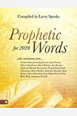 Prophetic Words for 2020 (Large Print Edition) Paperback