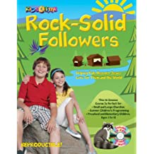 Rock Solid Followers: Helping Kids Discover Jesus Love for Them and the World