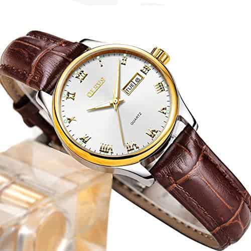 58d2a4cc50c2 Shopping Brown - Dial Color  Silver - Wrist Watches - Watches ...