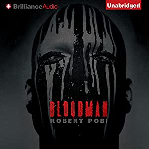 Bloodman Audiobook