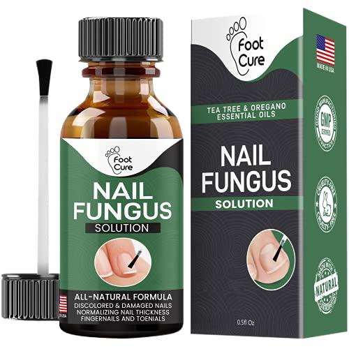 Extra Strong Nail & Toe Fungus Treatment...