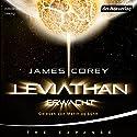Leviathan erwacht (The Expanse-Serie 1) Hörbuch von James S. A. Corey Gesprochen von: Matthias Lühn