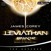 Leviathan erwacht (The Expanse-Serie 1) | James S. A. Corey