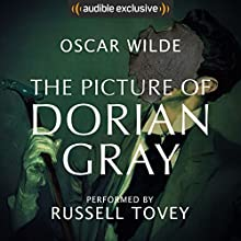The Picture of Dorian Gray Audiobook by Oscar Wilde Narrated by Russell Tovey