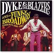 Down On Funky Broadway: Phoenix (1966-1967) [2 LP]
