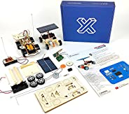 X Workbox - STEM Subscription Box for Kids | Ages 8+ | New Science Topics Every Month