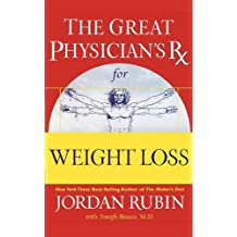 The Great Physicians Rx For Weight Loss