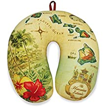 Amazon Com Hawaiian Neck Pillow