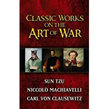 Classic Works on the Art of War (Boxed Set)