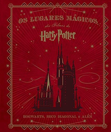 lugares mágicos filmes Harry Potter