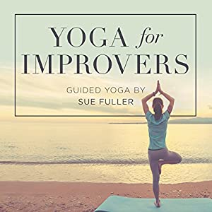 Yoga for Improvers Rede