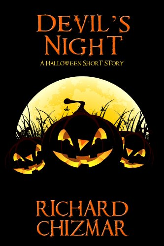 Devils Night: A Halloween Short Story