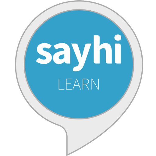Amazon com: SayHi Language Learning: Alexa Skills