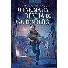 O enigma da Bíblia de Gutenberg