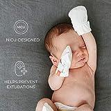 Goumimitts, Scratch Free Baby Mittens, Organic Soft