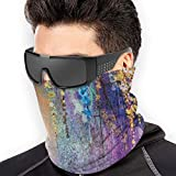 Neck Gaiter Windproof for Outdoor Sports like