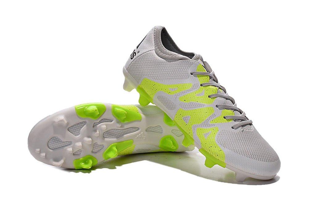 Yurmery Schuhe X 15 1 fgag weiß Fußball Soccer Herren Stiefel