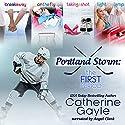 Portland Storm: The First Period: Portland Storm, Books 1-3 Hörbuch von Catherine Gayle Gesprochen von: Angel Clark