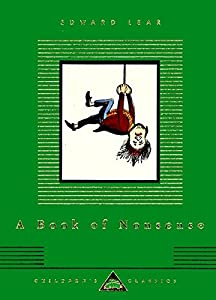A Book of Nonsense (Children's Classics)