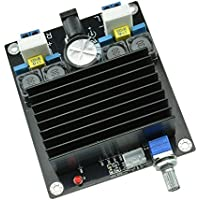 High Power DC 20V-36V TDA7498 100W+100W Class D Amplifier Board