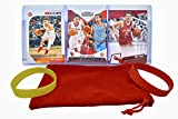 Trae Young Basketball Cards Assorted (3) Bundle