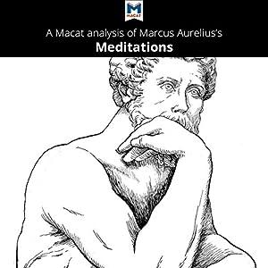 A Macat Analysis of Marcus Aurelius's Meditations Audiobook