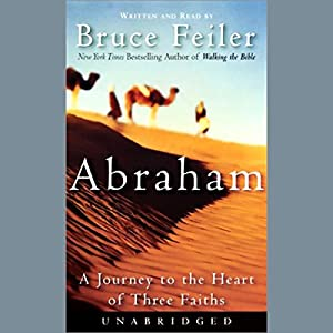 Abraham Audiobook