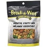 Break-A-Way Baw Oriental Party Trail Mix, 115g