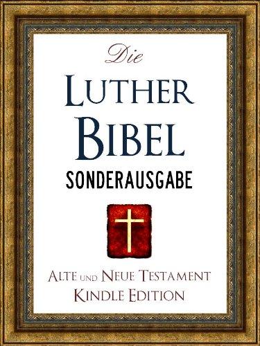 Luther Bibel Ebook