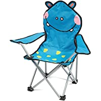 EUROHIKE Kids HIppo Chair