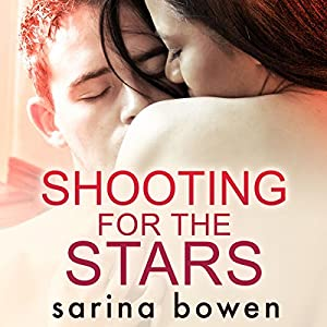 Shooting for the Stars Audiobook