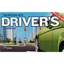 The Official MTO Driver's Handbook (New & Updated!)