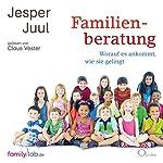 Familienberatung: Perspektiven und Prozess | Jesper Juul