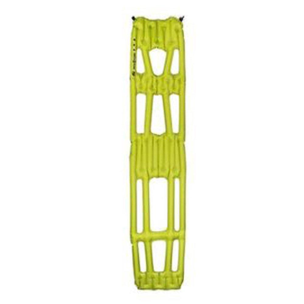 Im Freien Automatische Aufblasbare Einzelne Schlafenauflage-leichtes Tragbares Bergsteigen-Feuchtigkeits-Auflage-Isolierungs-Auflagen-kampierendes Zelt-aufblasbare Matratze,A