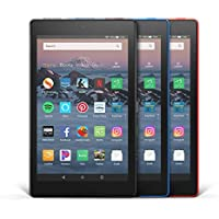 All-New Fire HD 8 3-Pack, 16GB - Includes Special Offers...