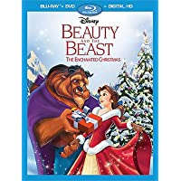 Disney Movie Rewards: Beauty And The Beast for 1000 DMR Points Deals