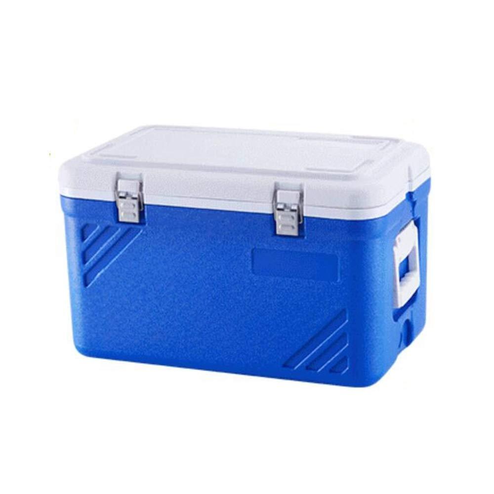 Ambiguity Kühlboxen,Tragbare Isolation Box tragbaren Kühlschrank Outdoor PU Isolierung Box