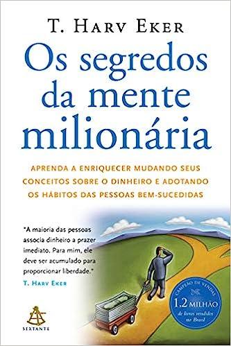 livro Os Segredos da Mente Milionária