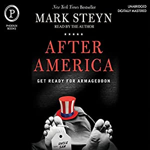 After America Audiobook
