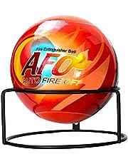 Bola Extintor Automático: Auto Fire Off