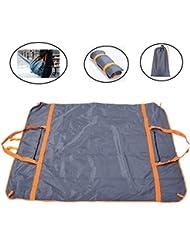 SanHeng Fire Travel Mats Folding Travel Bag Waterproof 57 x57