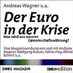 Der Euro in der Krise: Was wird aus unserer Gemeinschaftswährung? | Andreas Wagner,Wolfgang Brauer,Tobias Frey,Alfred Schmit